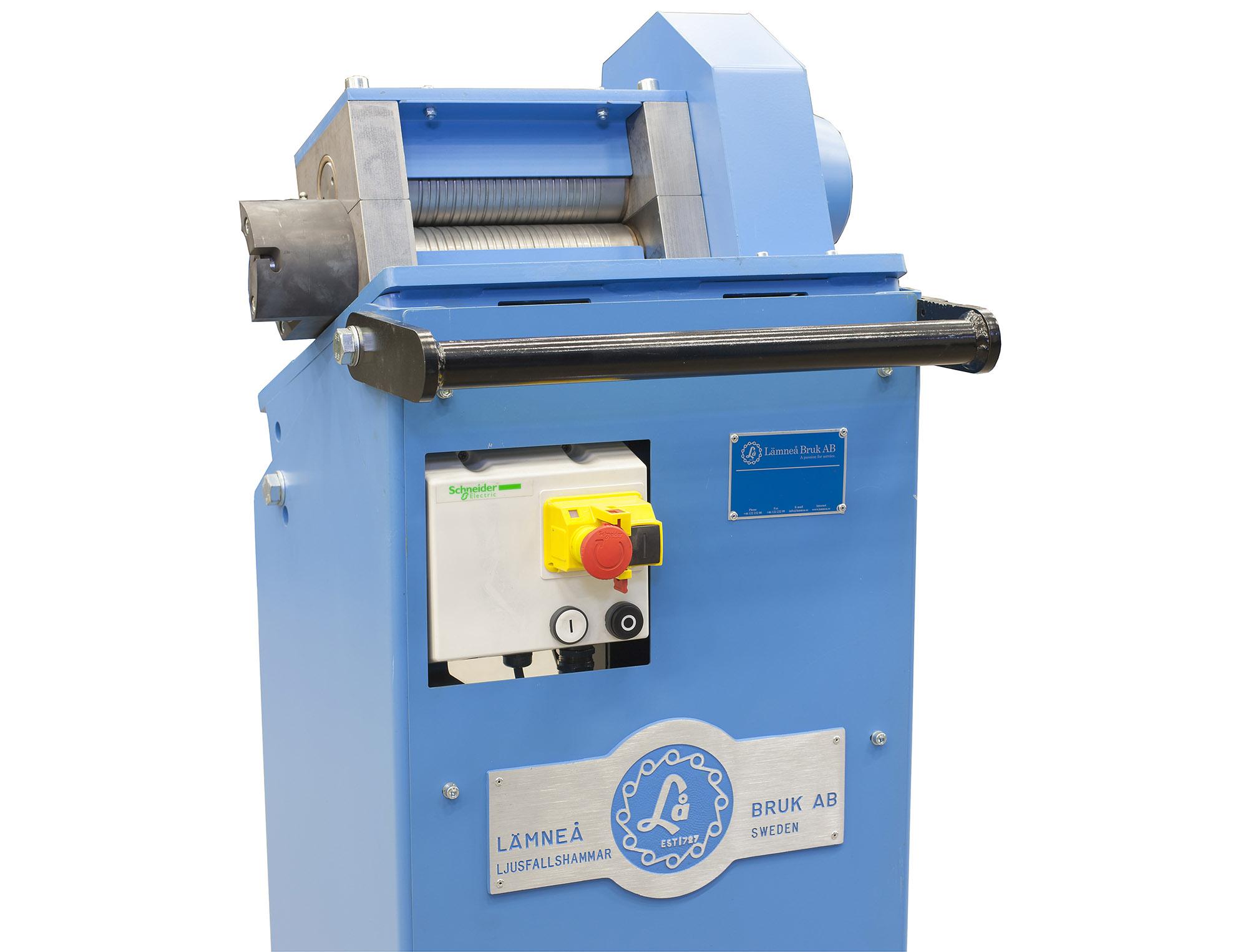 Pointing Machine (LPM)
