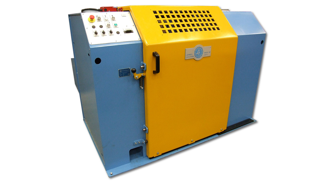 De-Spooling Machine Horizontal (DSPMH)